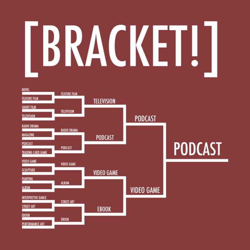 [BRACKET!] by [BRACKET!] T-Shirt Emporium