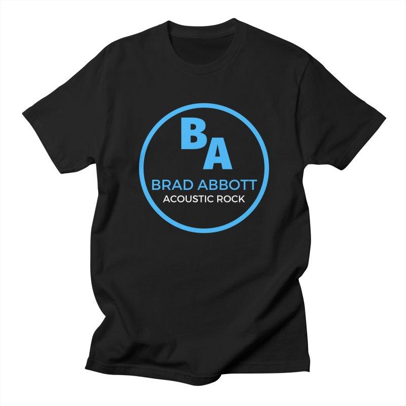 Logo Top Men's T-Shirt by bradabbott's Artist Shop