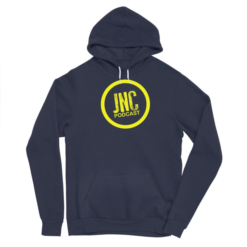Jams 'N' Cocktails Podcast Women's Pullover Hoody by Brad Brock Official Merch