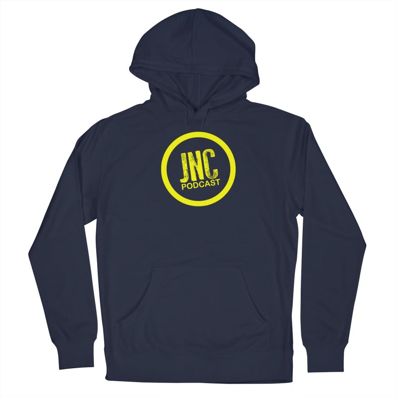 Jams 'N' Cocktails Podcast Men's Pullover Hoody by Brad Brock Official Merch