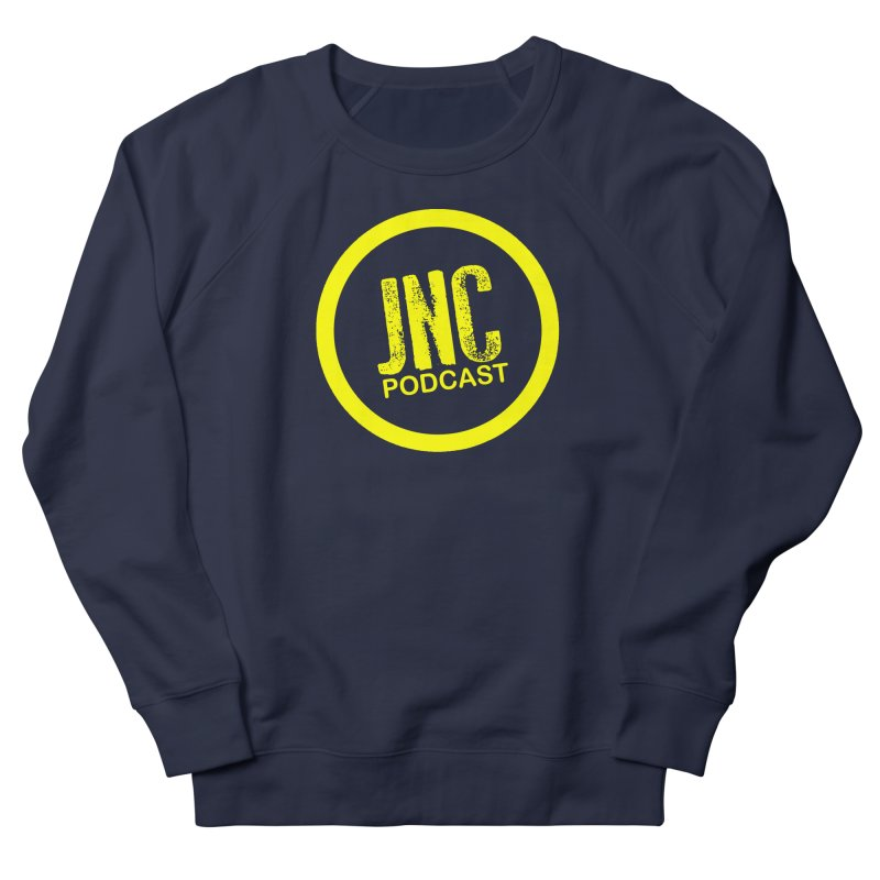 Jams 'N' Cocktails Podcast Men's Sweatshirt by Brad Brock Official Merch