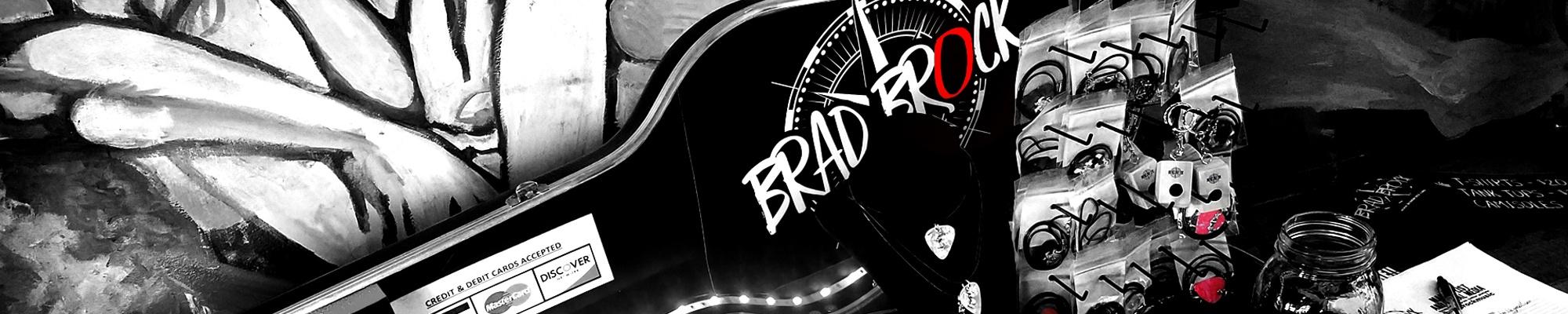 bradbrock Cover