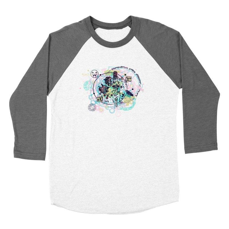 Gely Men's Longsleeve T-Shirt by Brad Leiby Art