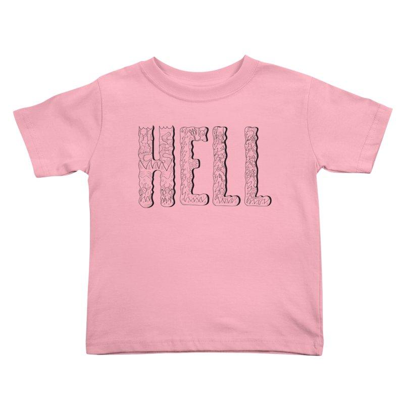 Hell   by edulobo's Artist Shop