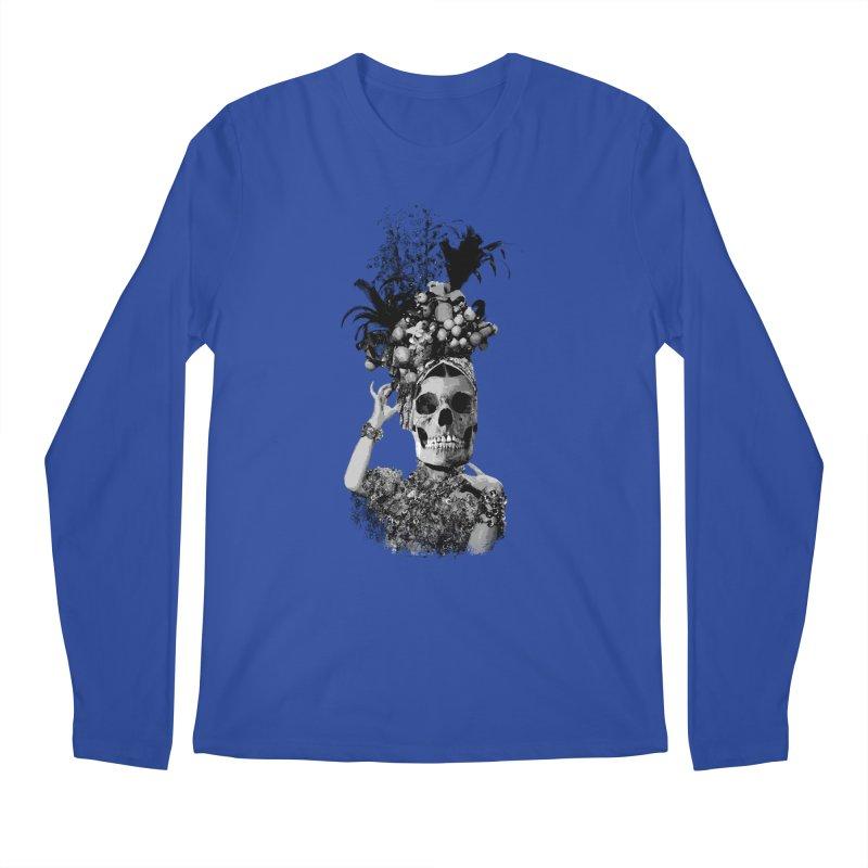Carnival Men's Longsleeve T-Shirt by edulobo's Artist Shop