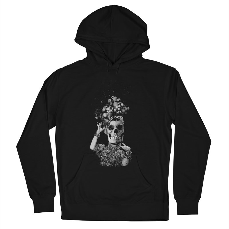 Carnival Men's French Terry Pullover Hoody by edulobo's Artist Shop