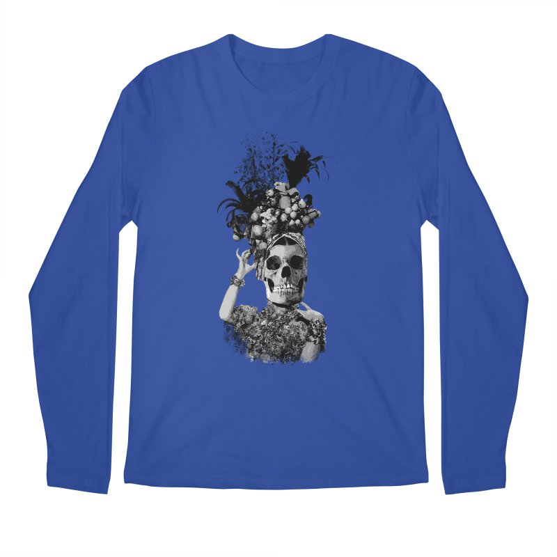 Carnival Men's Longsleeve T-Shirt by edulobo's Artist Shop
