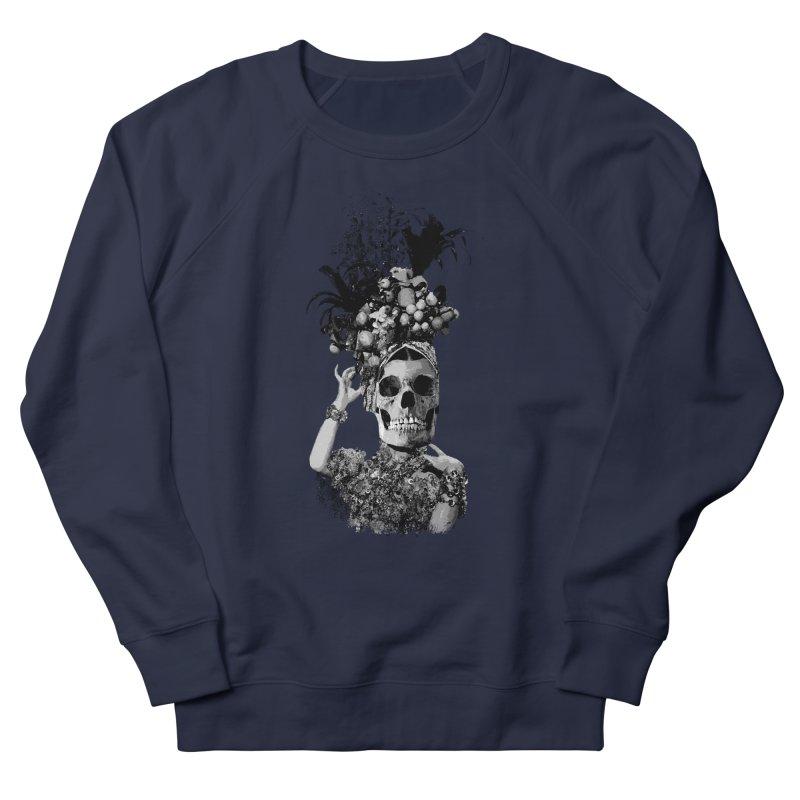 Carnival Women's French Terry Sweatshirt by edulobo's Artist Shop