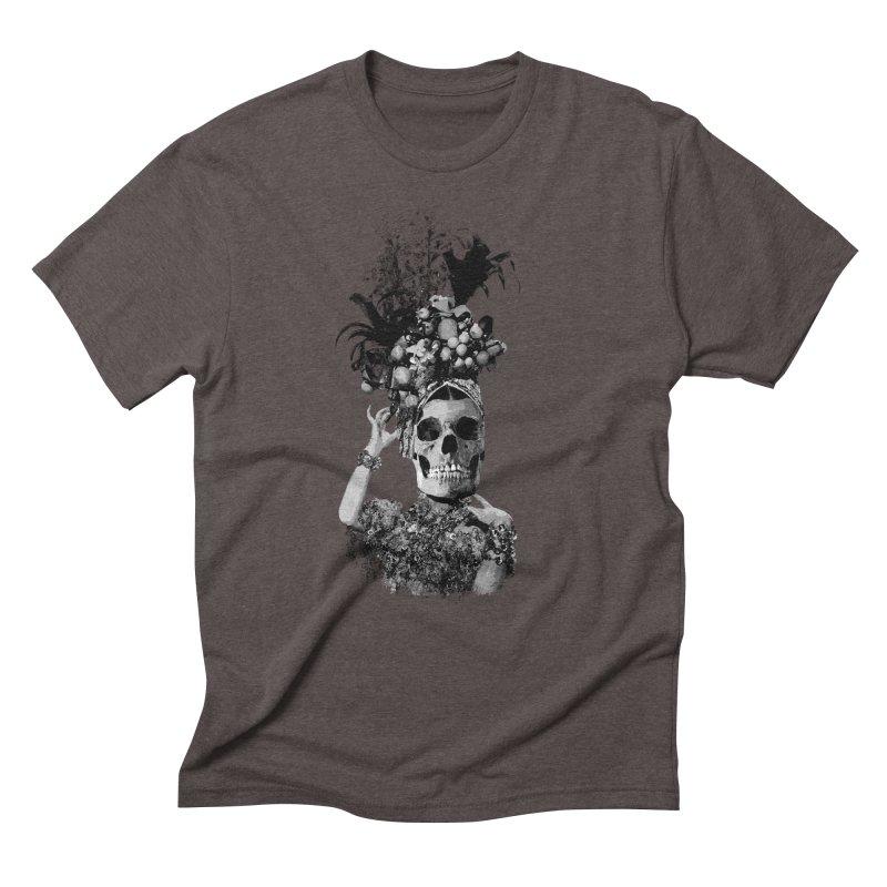 Carnival Men's Triblend T-Shirt by edulobo's Artist Shop