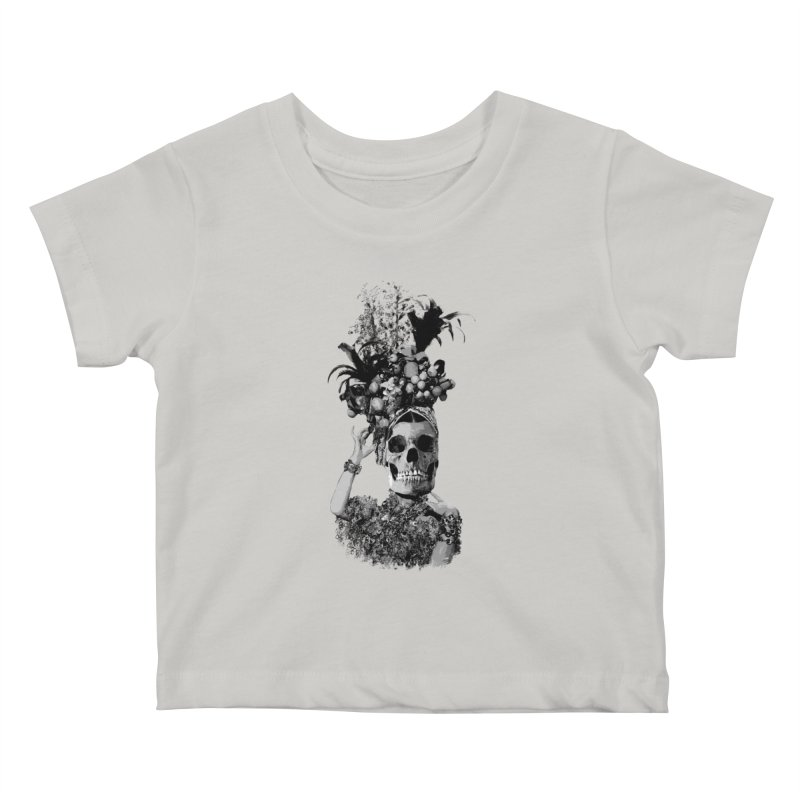 Carnival Kids Baby T-Shirt by edulobo's Artist Shop