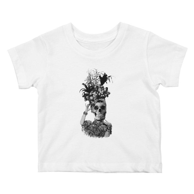 Carnival Kids Baby T-Shirt by edulobo's Artist Shop