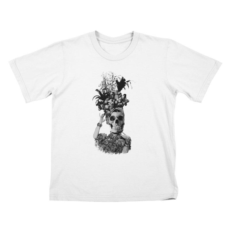 Carnival Kids T-Shirt by edulobo's Artist Shop