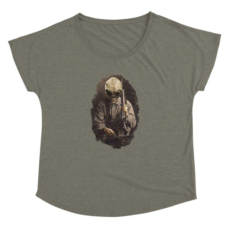 Hunter Women's Dolman by edulobo's Artist Shop