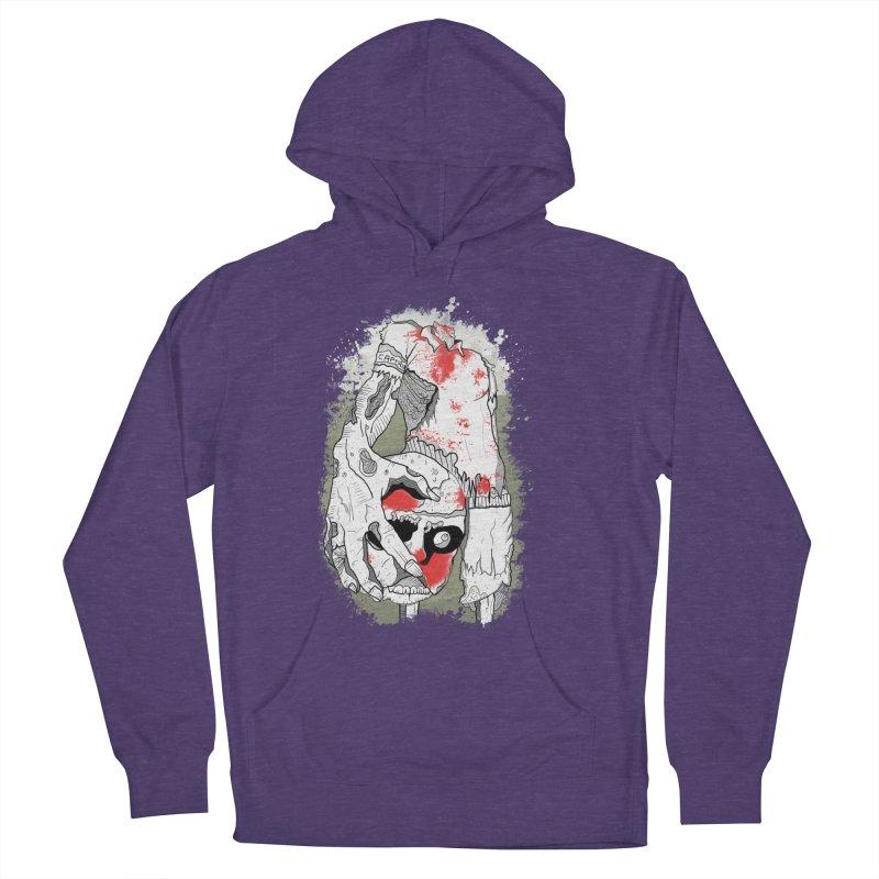 Captain Women's Pullover Hoody by edulobo's Artist Shop