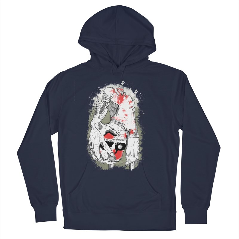 Captain Women's Pullover Hoody by edulobo's Artist Shop