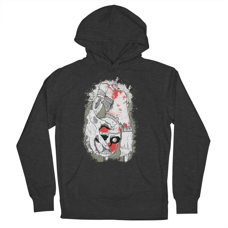 Captain Men's Pullover Hoody by edulobo's Artist Shop