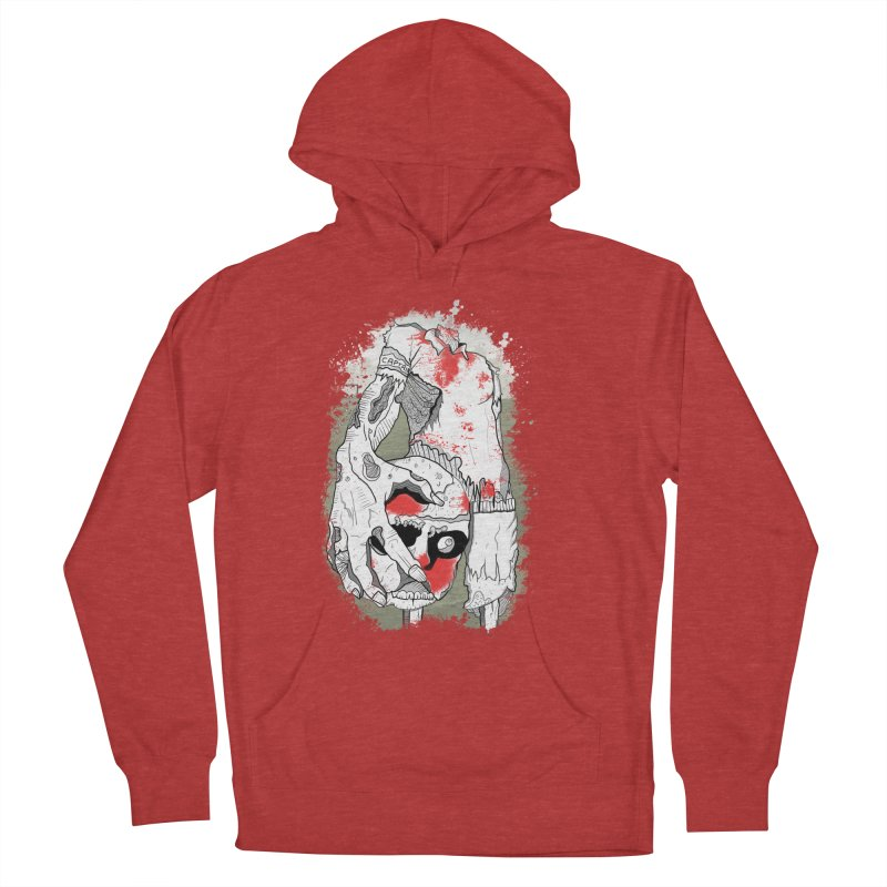 Captain Men's Pullover Hoody by edulobo's Artist Shop