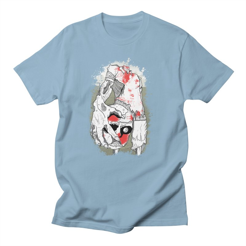 Captain Men's Regular T-Shirt by edulobo's Artist Shop
