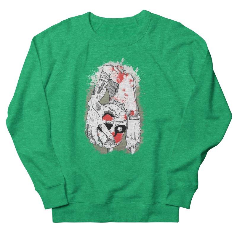 Captain Women's Sweatshirt by edulobo's Artist Shop