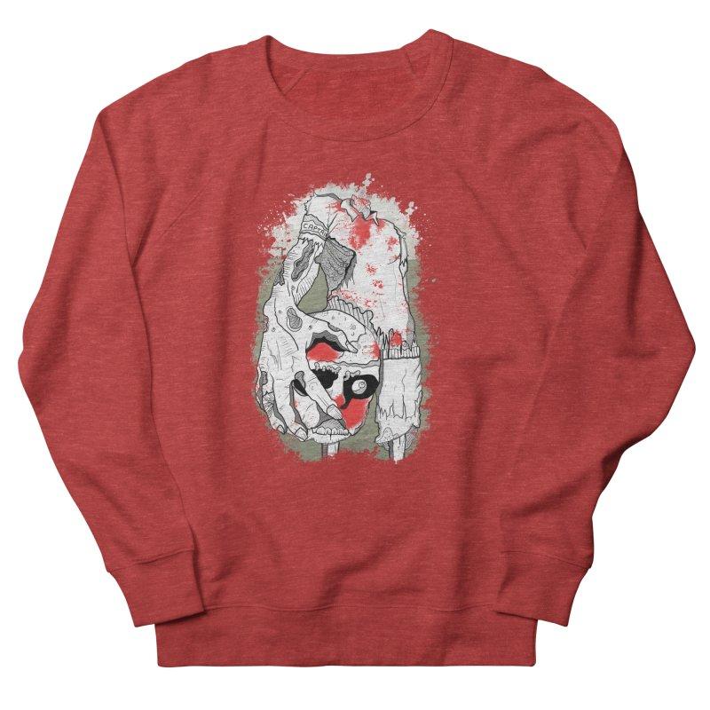 Captain Men's Sweatshirt by edulobo's Artist Shop