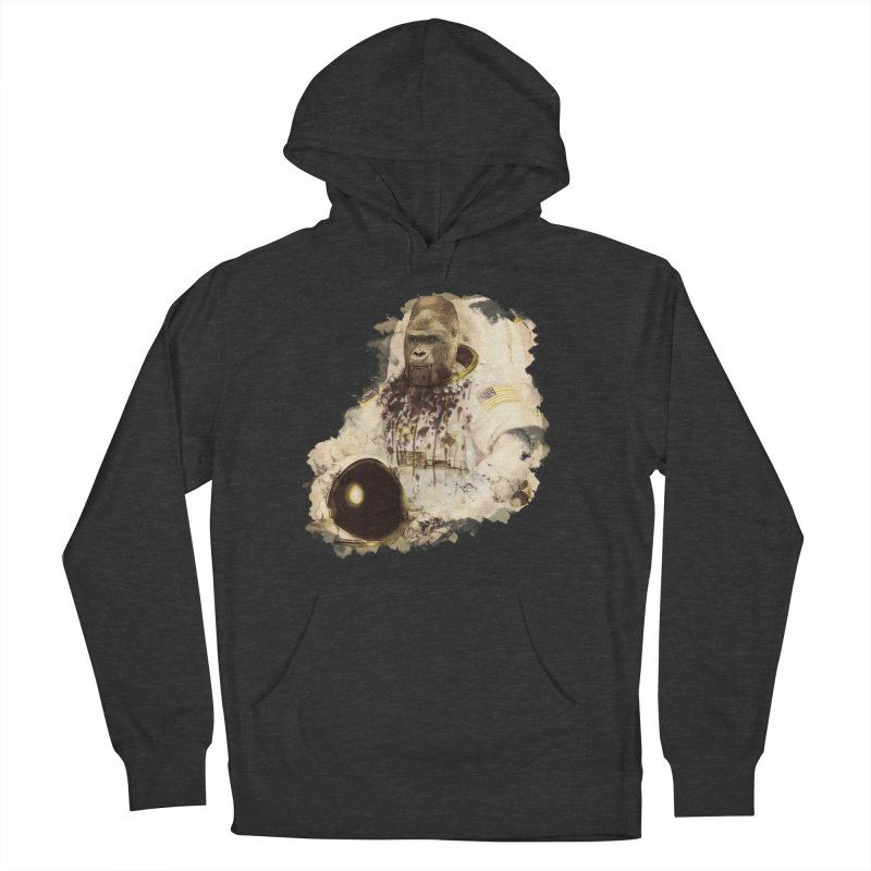 Space Women's Pullover Hoody by edulobo's Artist Shop