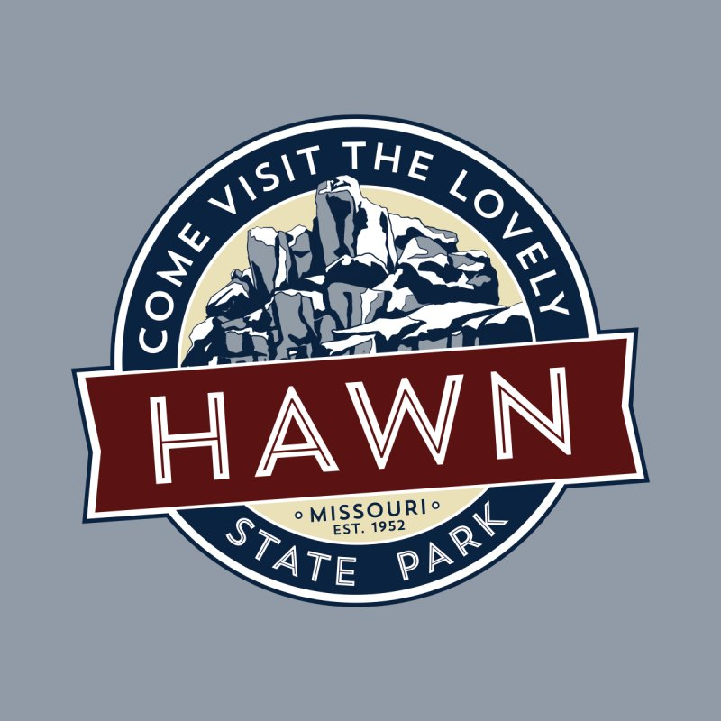 Hawn State Park by Brain Cloud Comics' Artist Shop for Cool T's