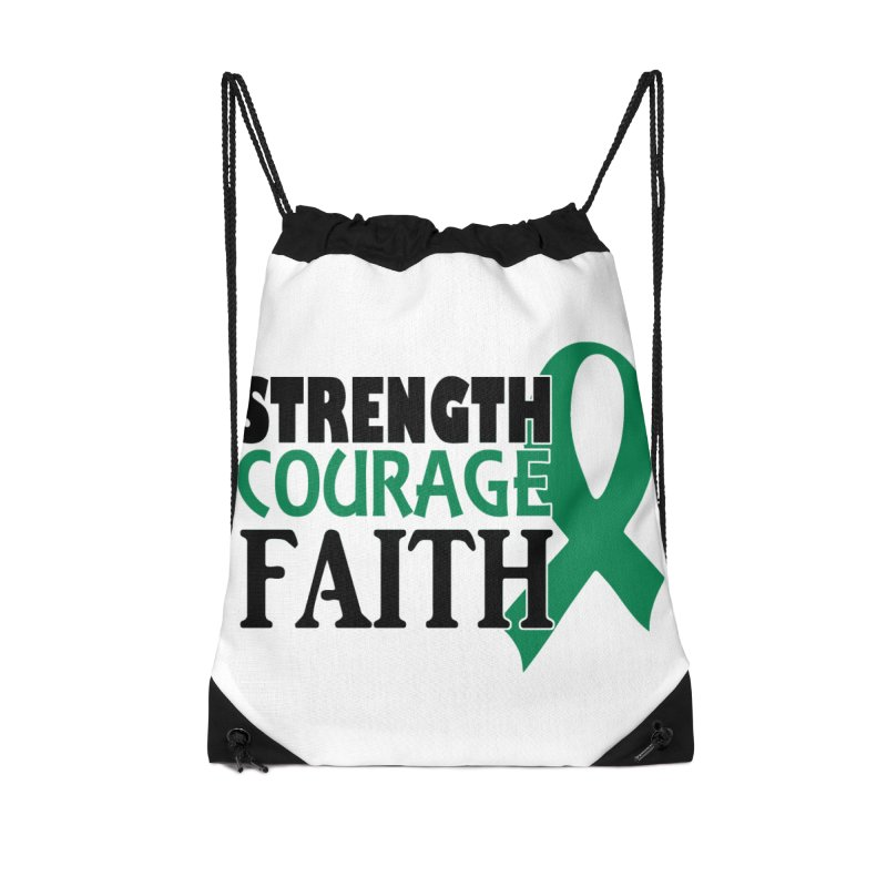 SCF Accessories Bag by Brain Injury Services Shop