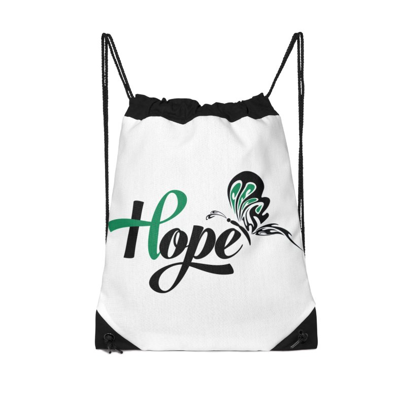 Hope Accessories Bag by Brain Injury Services Shop