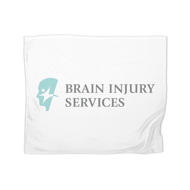 Brain Injury Services Home Blanket by Brain Injury Services Shop