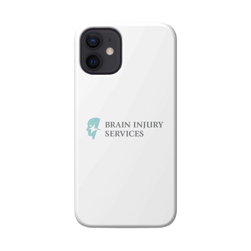 Brain Injury Services Accessories Phone Case by Brain Injury Services Shop