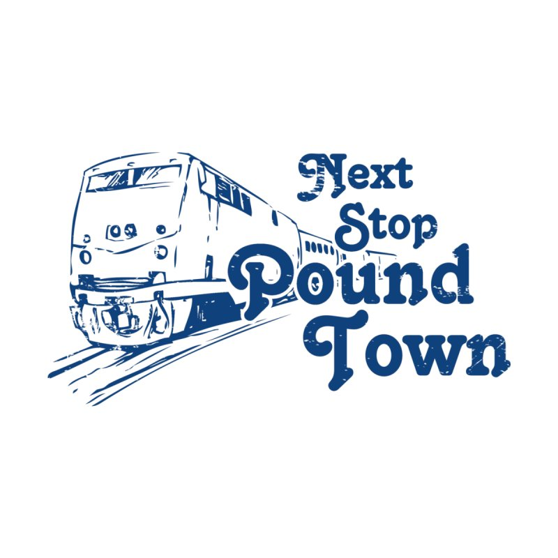 Pound Town by brandonb