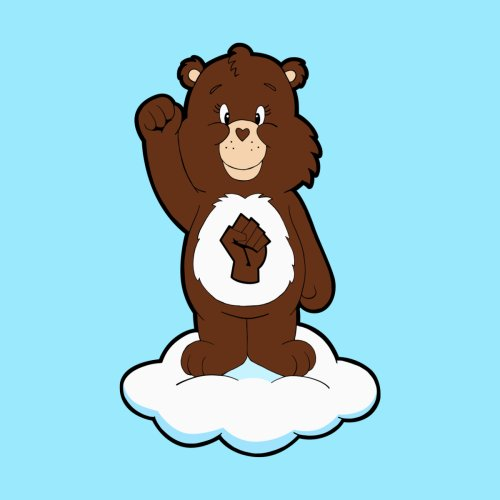 Show-You-Care-Bears