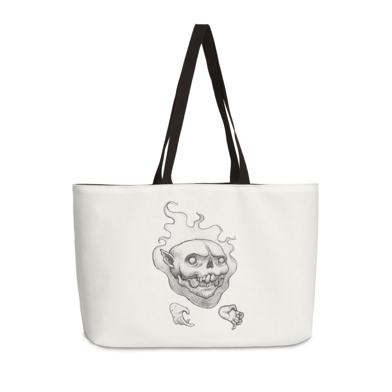 Thursday Accessories Bag by brandongarrison's Artist Shop