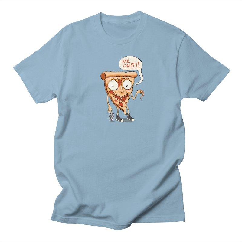 Me Party Men's Regular T-Shirt by brandongarrison's Artist Shop