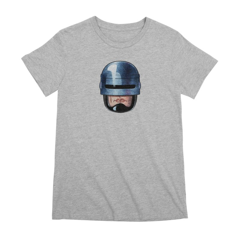 Your Move, Creep. Women's Premium T-Shirt by brandongarrison's Artist Shop