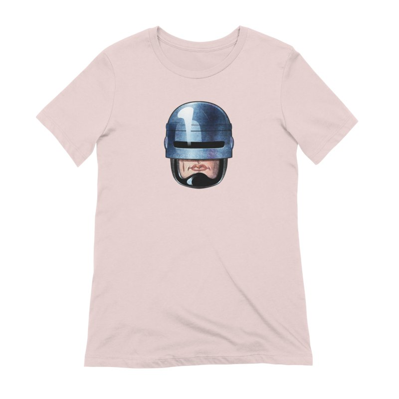 Your Move, Creep. Women's Extra Soft T-Shirt by brandongarrison's Artist Shop
