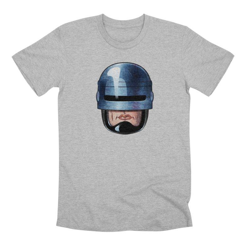 Your Move, Creep. Men's Premium T-Shirt by brandongarrison's Artist Shop