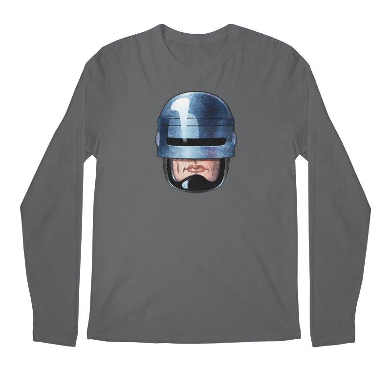 Your Move, Creep. Men's Longsleeve T-Shirt by brandongarrison's Artist Shop
