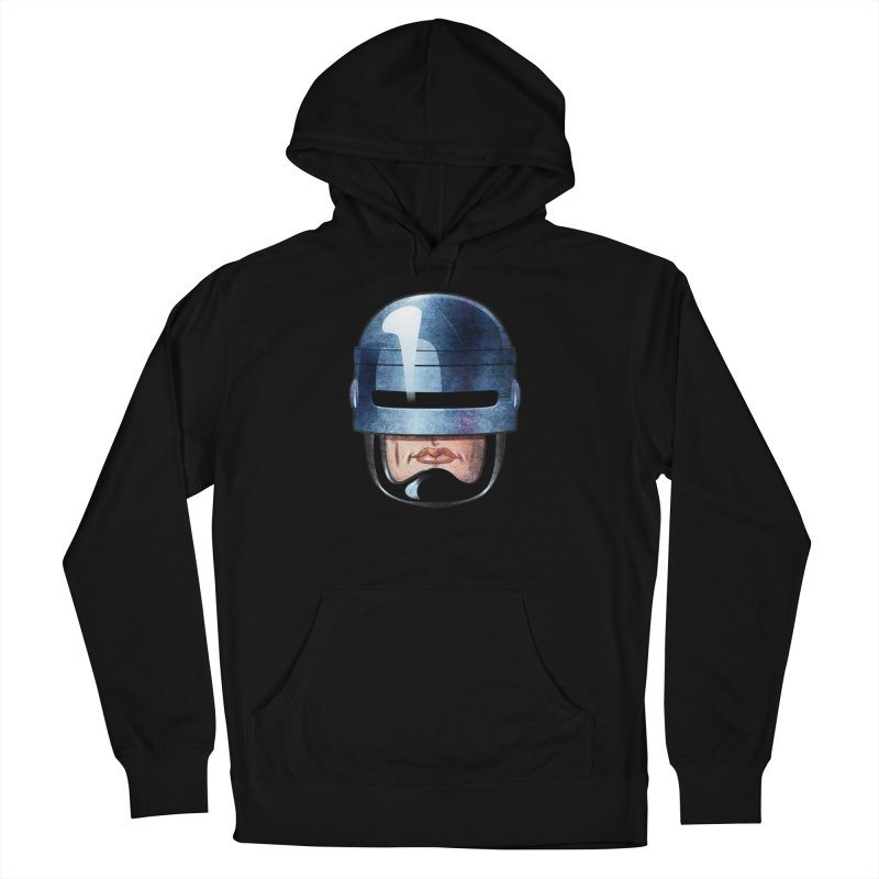 Your Move, Creep. Men's French Terry Pullover Hoody by brandongarrison's Artist Shop