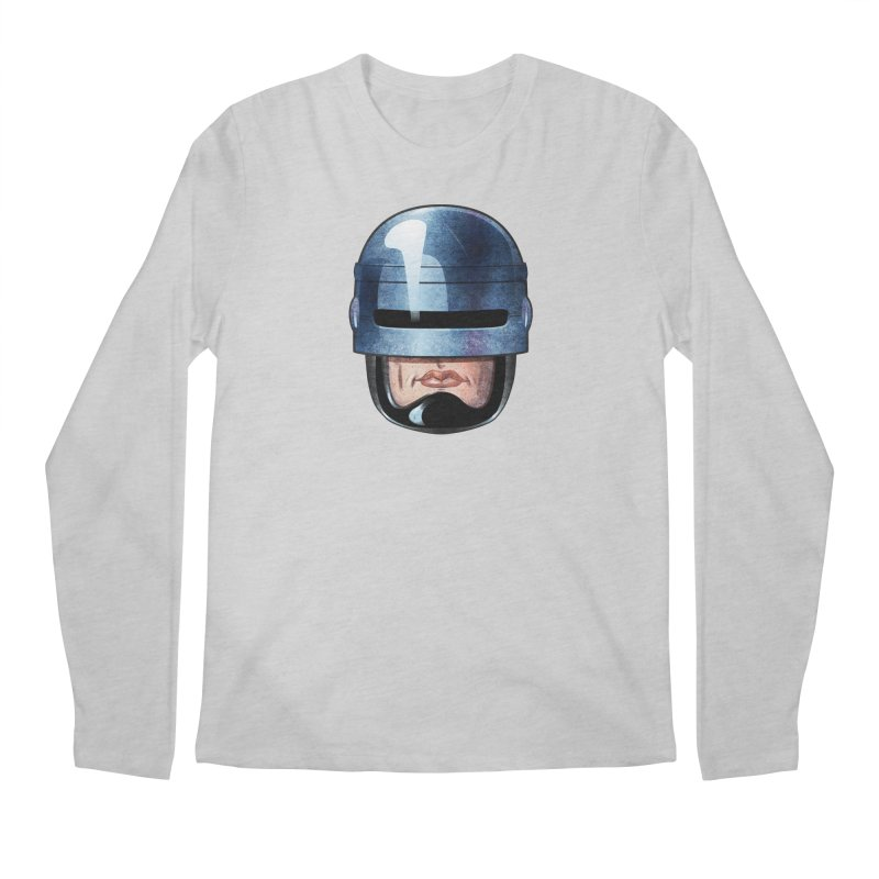 Your Move, Creep. Men's Regular Longsleeve T-Shirt by brandongarrison's Artist Shop