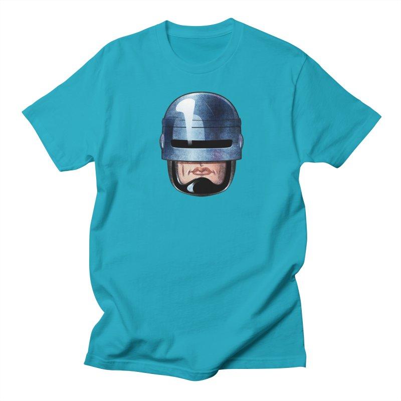Your Move, Creep. Men's T-Shirt by brandongarrison's Artist Shop