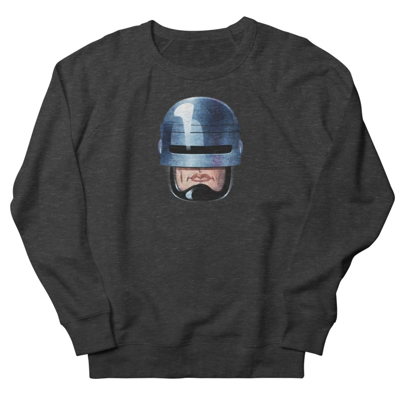 Your Move, Creep. Women's French Terry Sweatshirt by brandongarrison's Artist Shop