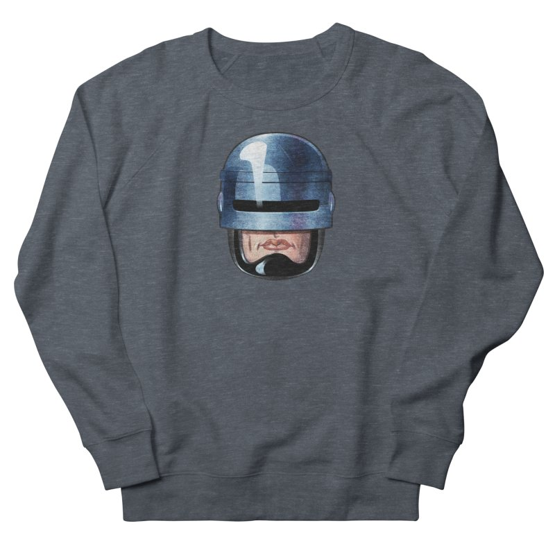 Your Move, Creep. Men's French Terry Sweatshirt by brandongarrison's Artist Shop