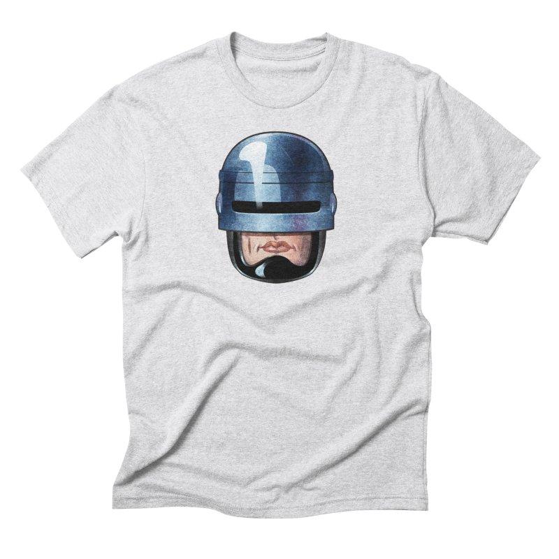 Your Move, Creep. Men's Triblend T-Shirt by brandongarrison's Artist Shop
