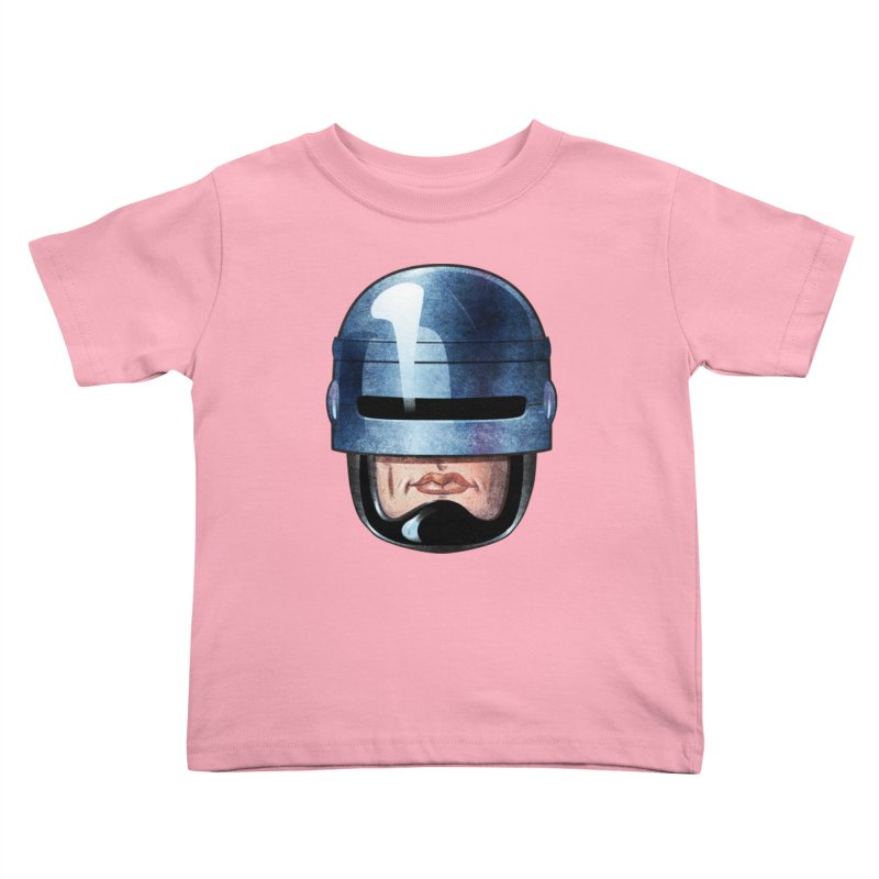 Your Move, Creep. Kids Toddler T-Shirt by brandongarrison's Artist Shop
