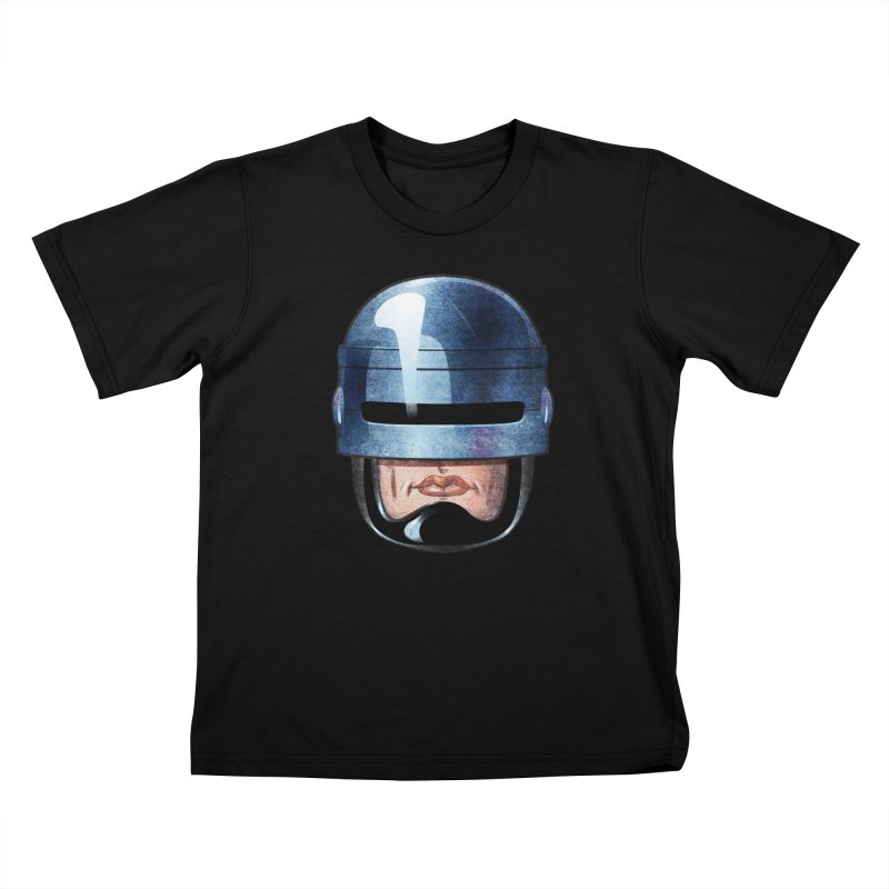 Your Move, Creep. Kids T-Shirt by brandongarrison's Artist Shop