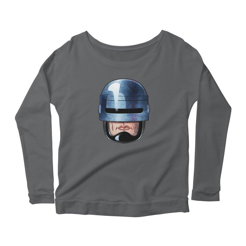 Your Move, Creep. Women's Longsleeve T-Shirt by brandongarrison's Artist Shop
