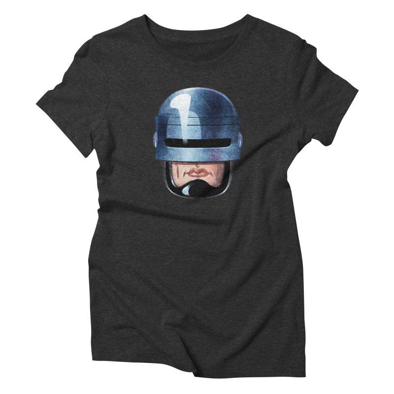 Your Move, Creep. Women's Triblend T-Shirt by brandongarrison's Artist Shop
