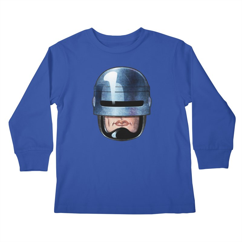 Your Move, Creep. Kids Longsleeve T-Shirt by brandongarrison's Artist Shop