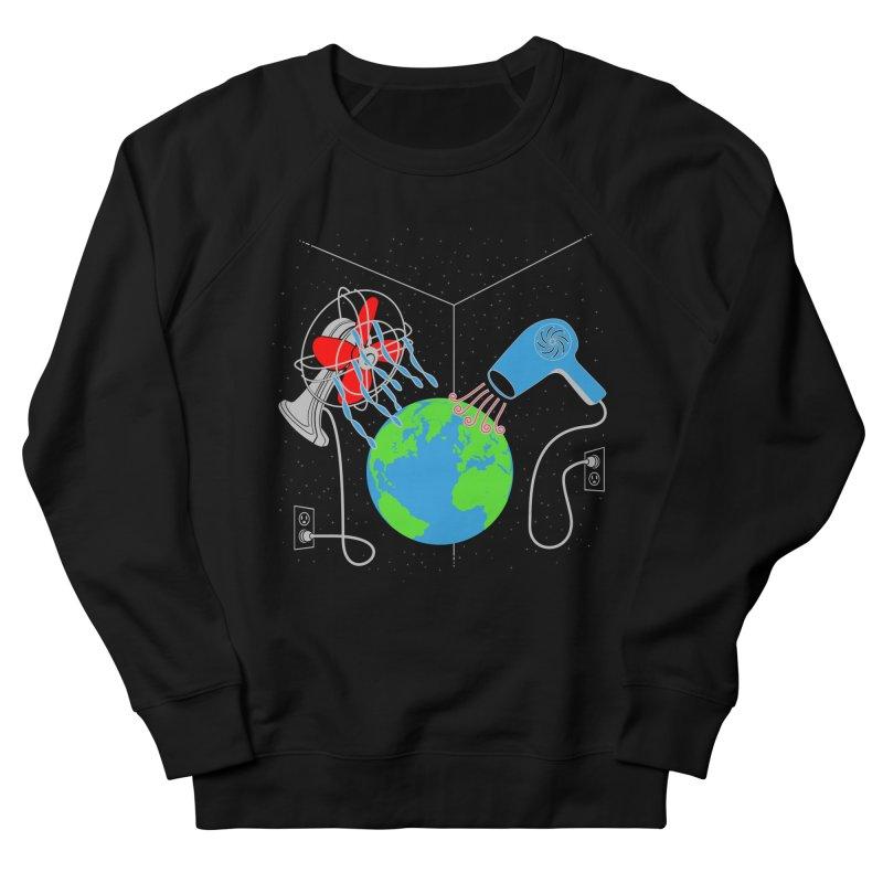 Cool It! Women's Sweatshirt by brandonjw's Artist Shop